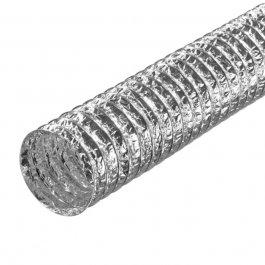 Flexibler Aluminiumschlauch