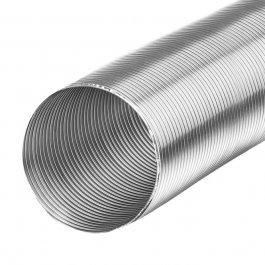 Flexible Aluminium Ducting