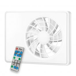 iFan intelligent living room and bathroom fan