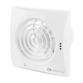 Ultra quiet and energy efficient Extractor Fan (QUIET-series)