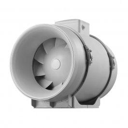 Zweigeschwindigkeits Rohr-Halbradialventilator (TT-PRO-Serie)