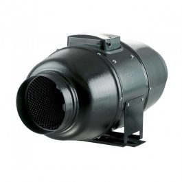 Ultra quiet Inline Mixed-Flow Fan (TT-SILENT-series)