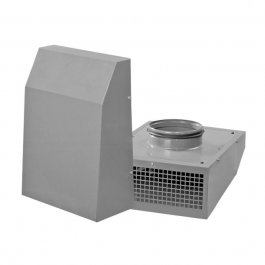 Exhaust Centrifugal Fan (VCN-series)