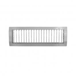 Ventilation Grille for Spiral Ducts