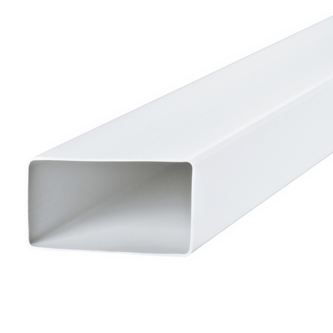 PVC-Flat Duct