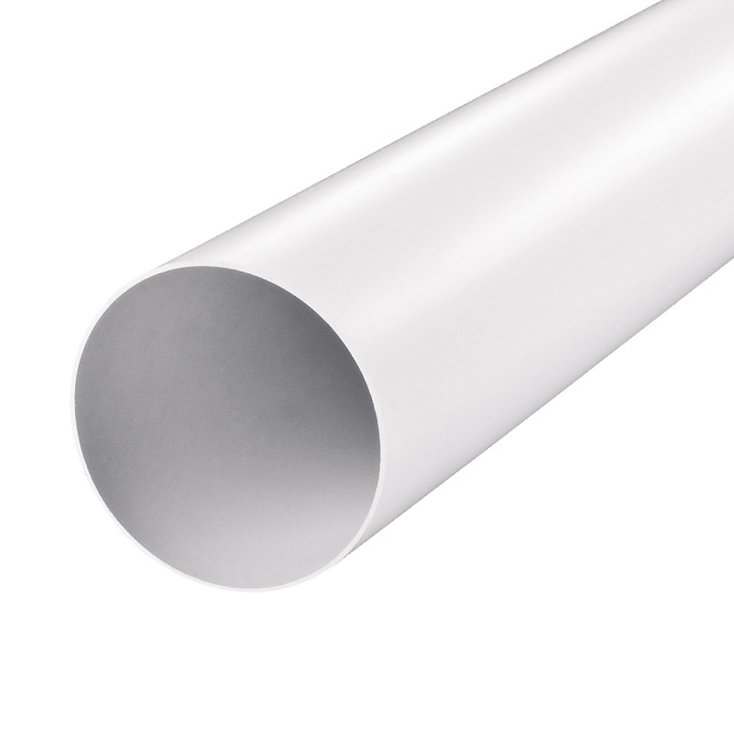PVC Ventilation Ducting