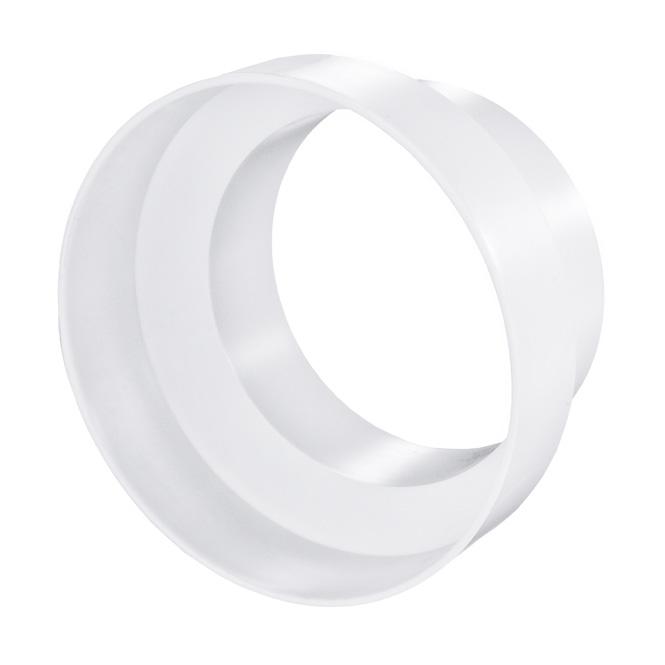 PVC Reducer Round