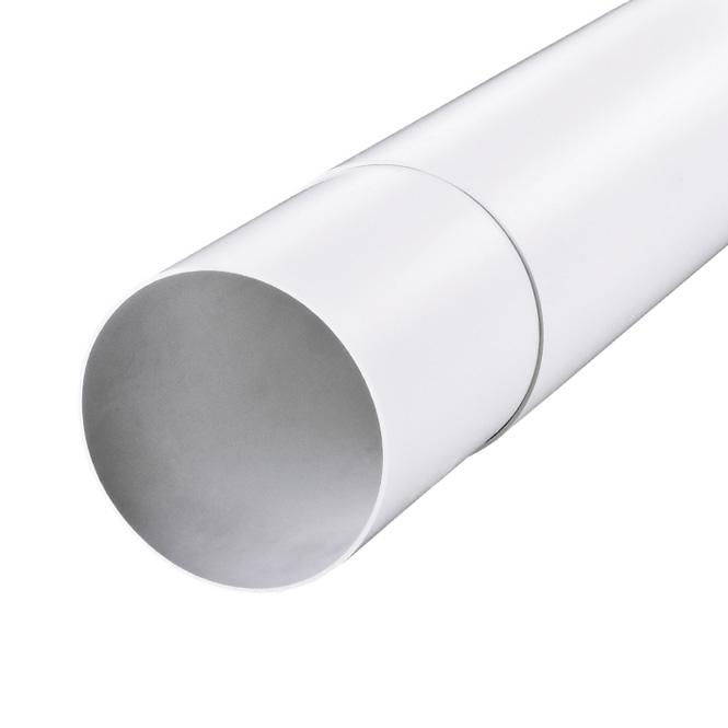 PVC Teleskoprohr
