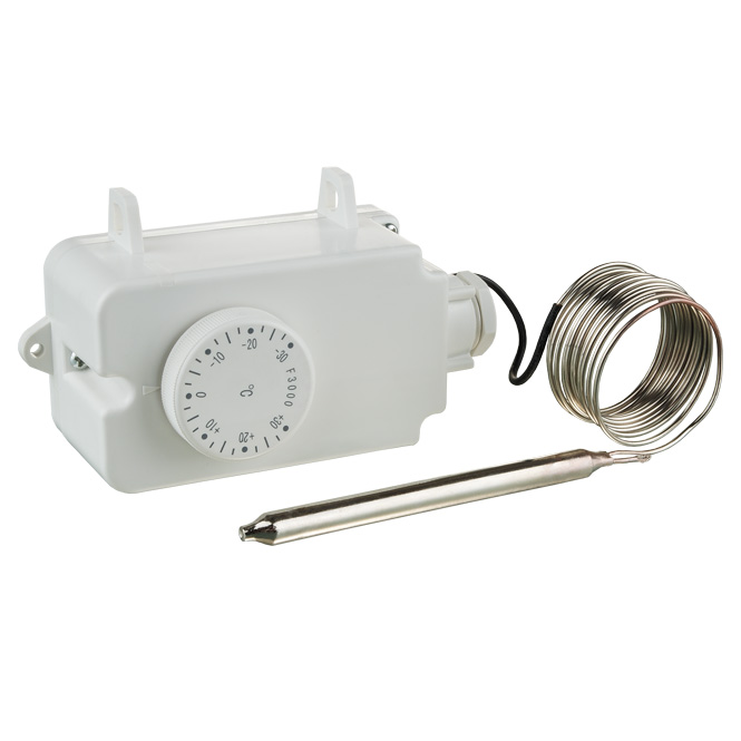 Thermostat (VENTS F-3000)