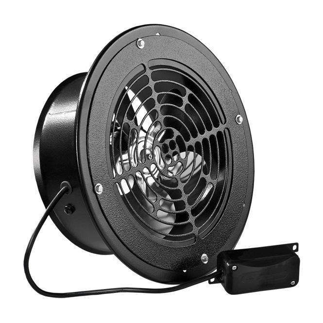 Axial Fan (OVK1-series)
