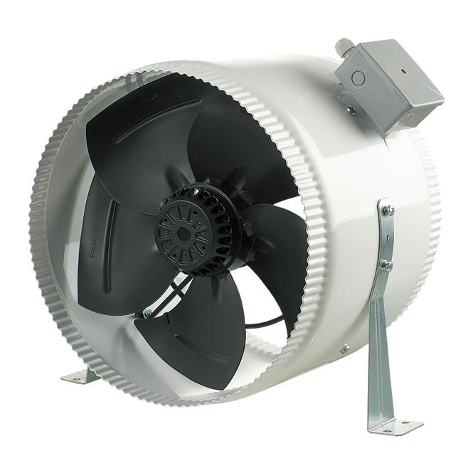 Rohr-Axialventilator (VENTS OVP-Serie)