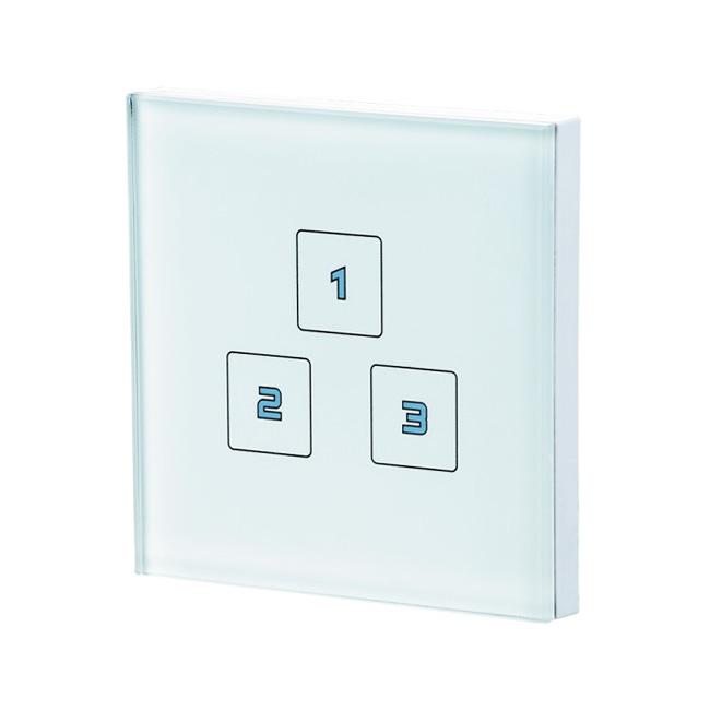 Touchscreen Drehzahlregler mit 3 Stufen (SP3-1)