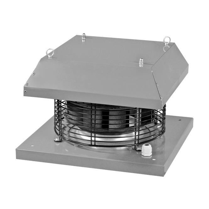 Dach-Radialventilator (VKH-Serie)