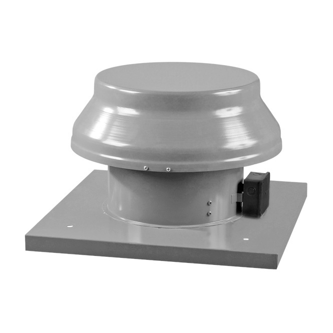 Roof Axial Fan (VOK1-series)